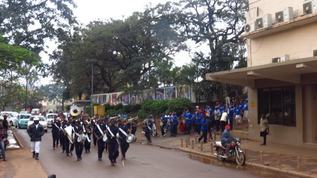 Life on the streets – Kampala Mission, Uganda
