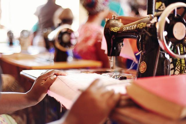 Anastazia Joseph's story: Malawi Vulnerable Women Project